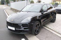 Porsche Macan 2.0 Benzina (2019) 68.000€