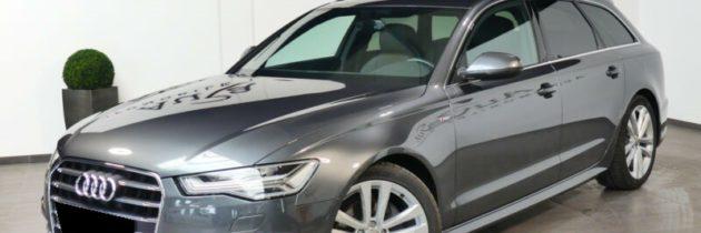 Audi A6 Avant 2.0 TDI S tronic S line int/ext 190 CV (2018) 36.500€