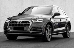 Audi Q5 2.0 TDI Quattro S tronic S line int/ext 190 CV (2019) 50.800€