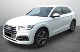 Audi Q5 40 TDI quattro S tronic S line 190 CV (2019) 50.800€