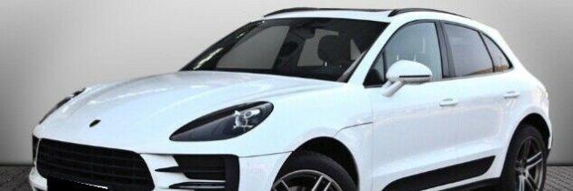 Porsche Macan 245 CV – PANORAMA – TELECAMERA – 20″ (2019) 69.000€