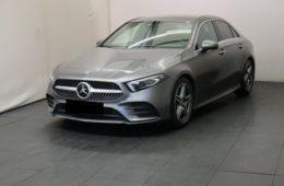 Mercedes-Benz A 220d AMG line Aut. Berlina 190 CV (2019) 40.500€