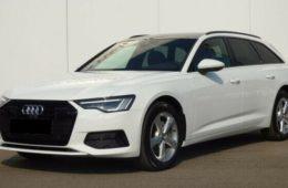 Audi A6 Avant 40 TDI S tronic Sport 204 CV (2019) 48.900€