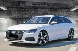 Audi A6 Avant 40 TDI S tronic S line 204 CV (2019) 47.500€