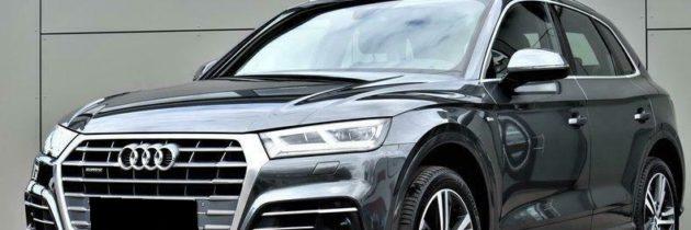 Audi Q5 2.0 TDI quattro S tronic S line int/ext 190 CV (2018) 45.800€