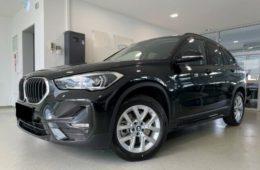 Bmw X1 xDrive20d Sport line 190 CV (2020) 41.500€
