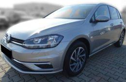Vw Golf VII 1.6 TDI BMT 116 CV – NAVI – CAMERA – 16″ (2018) 20.800€
