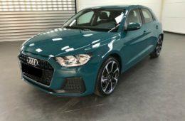 Audi A1 SPB 25 TFSI S tronic Advanced 95 CV (2020) 28.500€