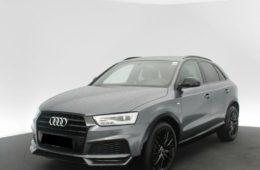 Audi Q3 2.0 TDI S tronic S line int/ext 150 CV (2018) 33.800€