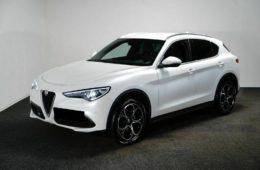 Alfa Romeo Stelvio Super Q4 Aut. 280 CV (2019) 40.800€