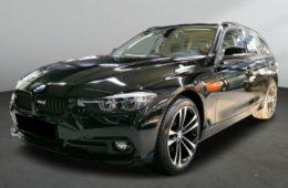 Bmw 320d Touring Sport line 190 CV (2018) 30.500€