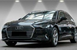 Audi A6 Avant 40 TDI Sport S tronic 204 CV (2019) 43.800€
