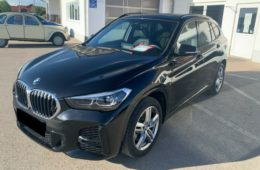Bmw X1 xDrive20d M Sport 190 CV (2020) 42.850€