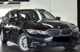 Bmw 320d Touring Sport Mildhybrid  190 CV Tetto Camera (2020) 41.800€