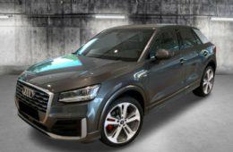 Audi Q2 40 TFSI quattro S tronic S line 190 CV (2020) 39.900€