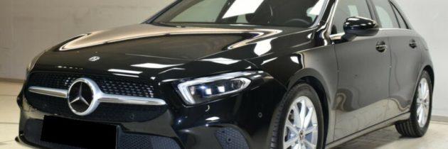Mercedes-Benz A 220 Progressive 7G 190 CV (2019) 34.400€