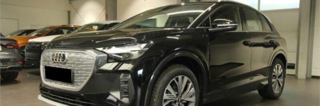 Audi Q4 e-tron 35 Panorama 125 kW (2021) 58.000€