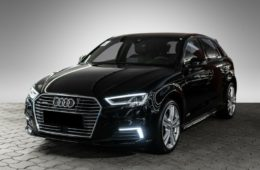 Audi A3 Sportback 40 e-tron S line 150 CV (2020) 38.500€