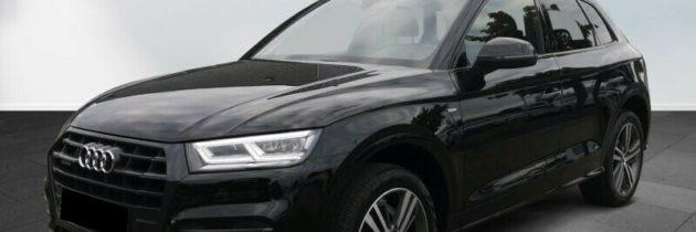 Audi Q5 2.0TDI S line quattro S tronic 190 CV (2019) 46.000€