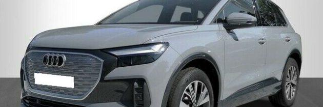 Audi Q4 35 e-Tron 170 CV (2021) 54.300€