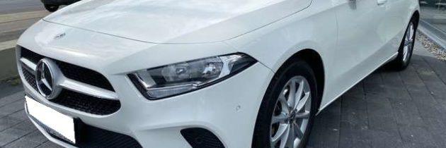 Mercedes-Benz A220 – Progressive – MBUX 190 CV (2019) 31.000€