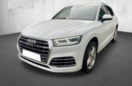 Audi Q5 40 TDI quat. sport S line 190 CV (2019) 45.500€