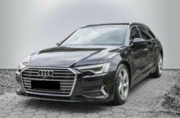 Audi A6 Avant 40TDI Sport S-Tronic S-Line 204 CV (2019) 49.000€