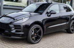Porsche Macan 245 CV (2020) 71.000€