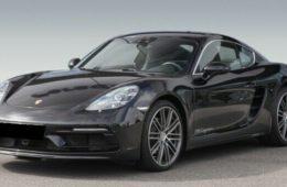 Porsche Cayman 718 2.0 300 CV (2018) 69.900€