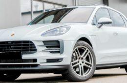 Porsche Macan 245 CV (2019) 67.700€