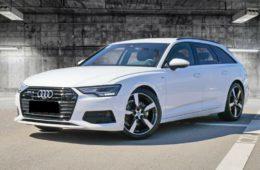 Audi A6 Avant 40TDI S-Tronic S-Line 204 CV (2019) 47.500€