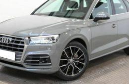 Audi Q5 2.0TDI Quattro S line 190 CV (2019) 47.900€