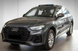 Audi Q5 40TDI S-Line Quattro 204 CV (2020) 59.900€